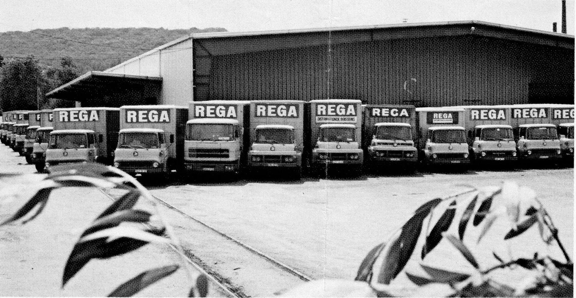 Groupe REGA
